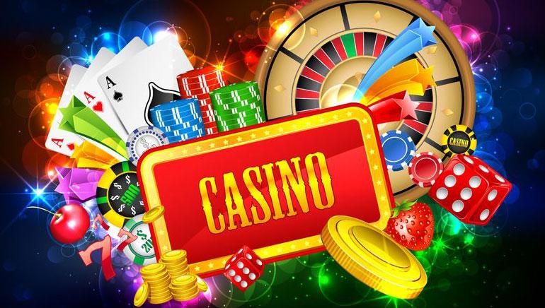 Piedāvātie tiešsaistes kazino