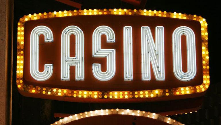 Labākie tiešsaistes kazino latviešu spēlētājiem