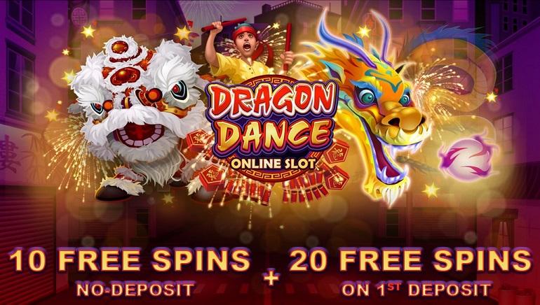 Saņem savus 30 bezmaksas uzgriezienus, spēlējot All Slots Casino