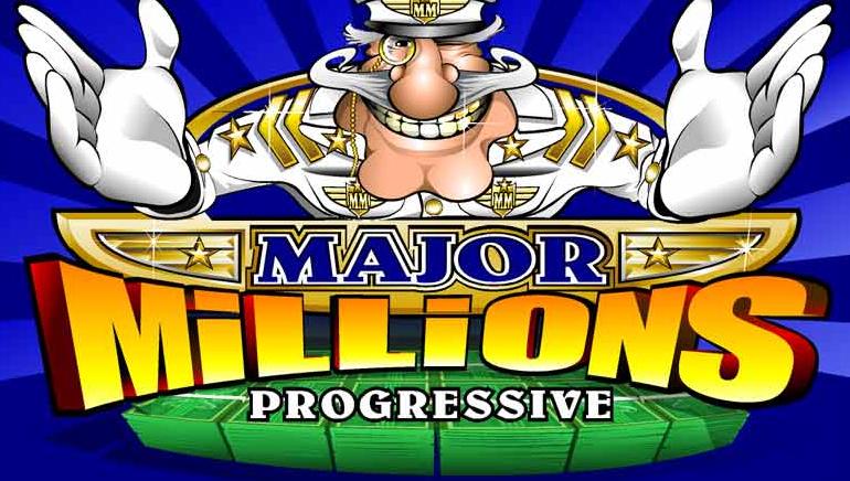 Microgaming lielākie džekpoti All Slots Casino