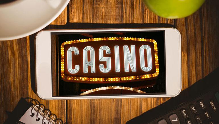 Mobilais kazino bonuss