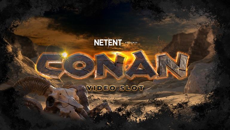 NetEnt Paplašina Savu Zīmolu Portfolio ar Conan un Ozzy Osbourne Spēļu Automātiem