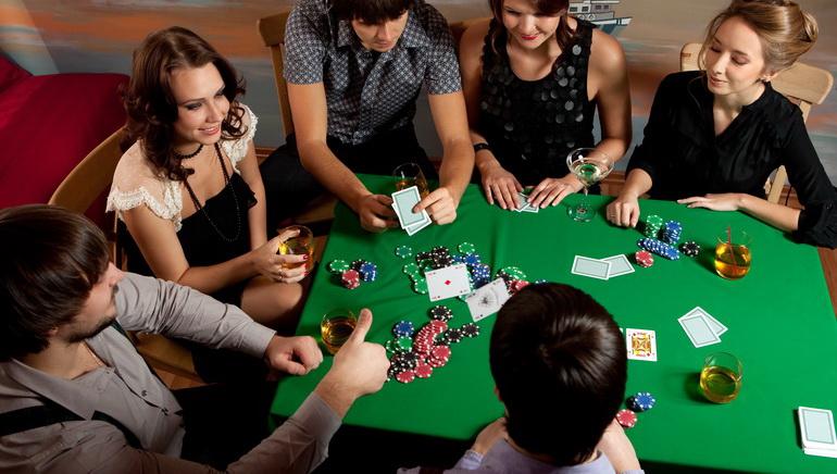 Reālās naudas pokers