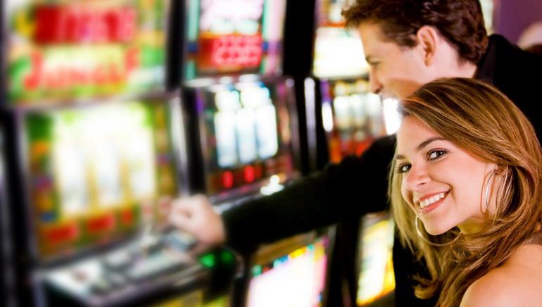Reālās naudas spēļu automāti
