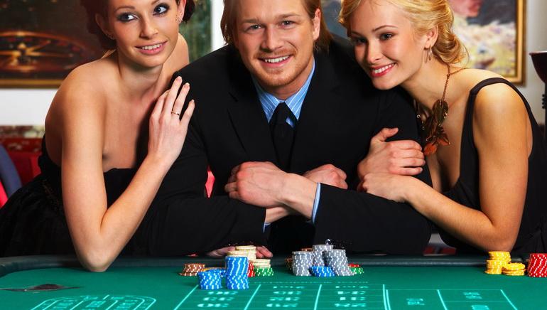 Ekskluzīvie kazino bonusi