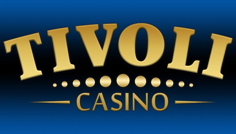 Iespaidīga labāko spēļu automātu kolekcija Tivoli Casino