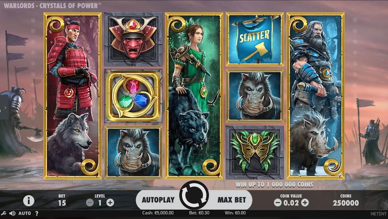 Rich Casino Palielina Spēļu Izvēli