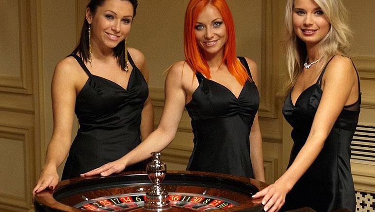 Europa Casino Atsāk Dzīvās Spēles