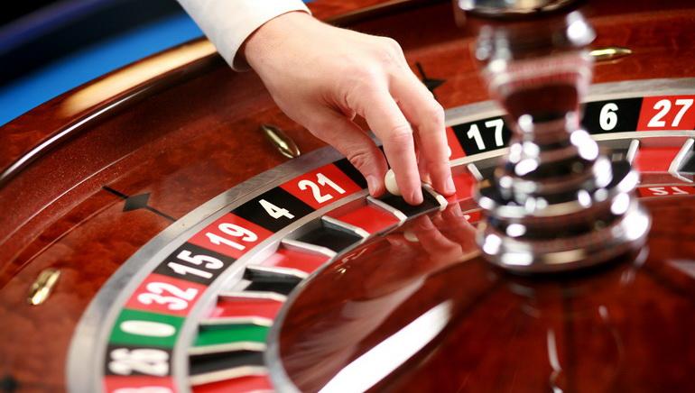 Tiešsaistes kazino