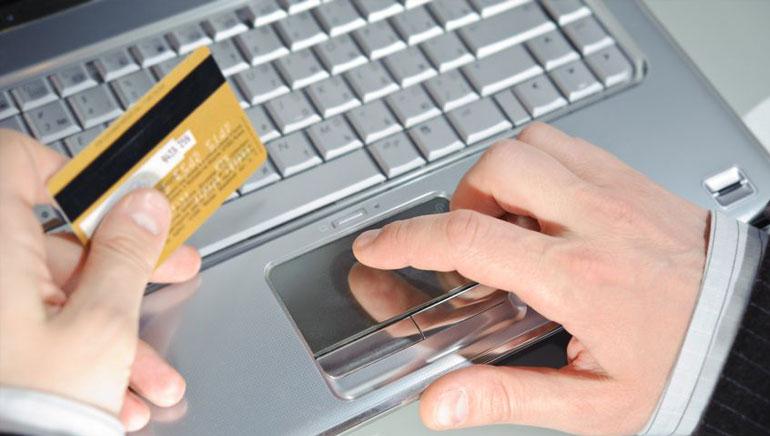 Tiešsaistes kazino maksājumi